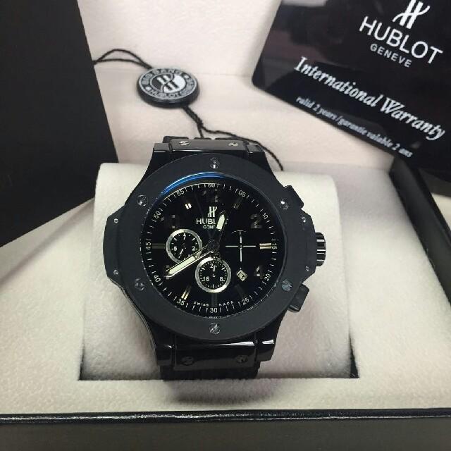 HUBLOT - 時計 hublotの通販 by 健児's shop|ウブロならラクマ