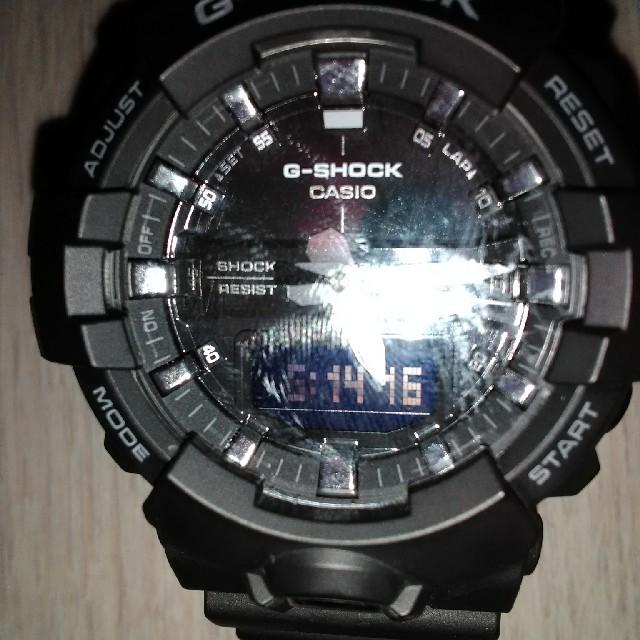 G-SHOCK - CASIOジーショック時計美品の通販 by 美紀's shop|ジーショックならラクマ