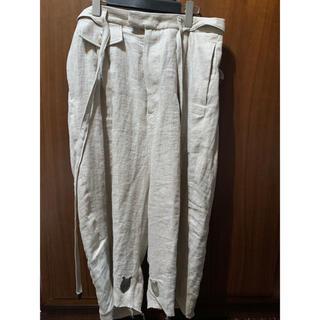 ヨウジヤマモト(Yohji Yamamoto)のBED J.W. FORD/ベッドフォード Wide shorts ver.2(ショートパンツ)