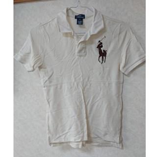 ラルフローレン(Ralph Lauren)のラルフローレン ビッグポニー ポロシャツ ボーイズサイズM(ポロシャツ)
