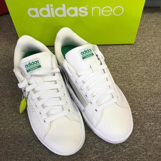 アディダス(adidas)のアディダス スニーカー   未使用品 24.5cm(スニーカー)