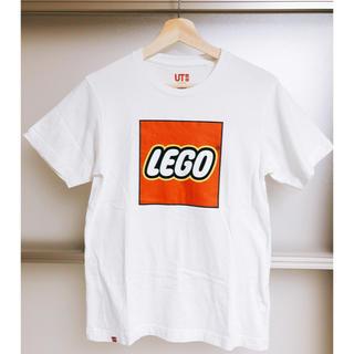 ユニクロ(UNIQLO)のLEGOTシャツ(Tシャツ(半袖/袖なし))