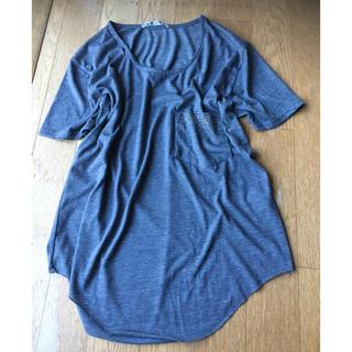 パピヨネ(PAPILLONNER)の半袖カットソー(カットソー(半袖/袖なし))