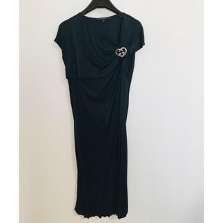 グッチ(Gucci)のグッチドレス(ひざ丈ワンピース)