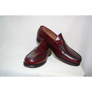 ジーエイチバス(G.H.BASS)のG.H.BASS ローファー 27cm  紳士靴(スリッポン/モカシン)