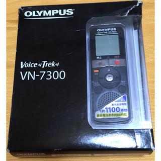 オリンパス(OLYMPUS)の確認用 OLYMPUS ボイスレコーダー(その他)