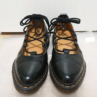 ドクターマーチン(Dr.Martens)のドクターマーチン / Dr.Martens / レースアップ(ローファー/革靴)