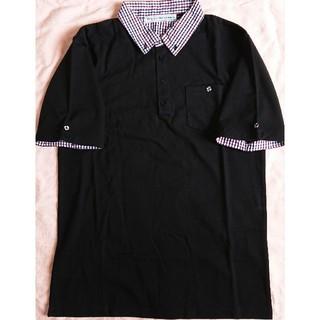 ノーブル(Noble)のポロシャツ Noble(シャツ/ブラウス(半袖/袖なし))