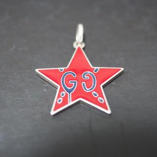 898c6435f714 グッチ ネックレス(レッド/赤色系)の通販 23点   Gucciを買うならラクマ