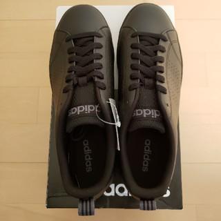 アディダス(adidas)のスニーカー サイズ 26.5 adidas 黒色(スニーカー)