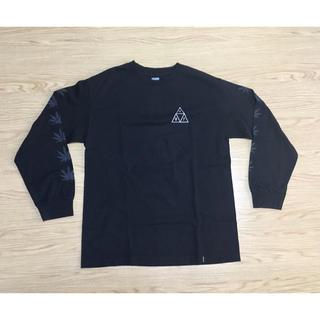 ハフ(HUF)のHuf Swords Triple Triangle Long Sleeve(Tシャツ/カットソー(七分/長袖))