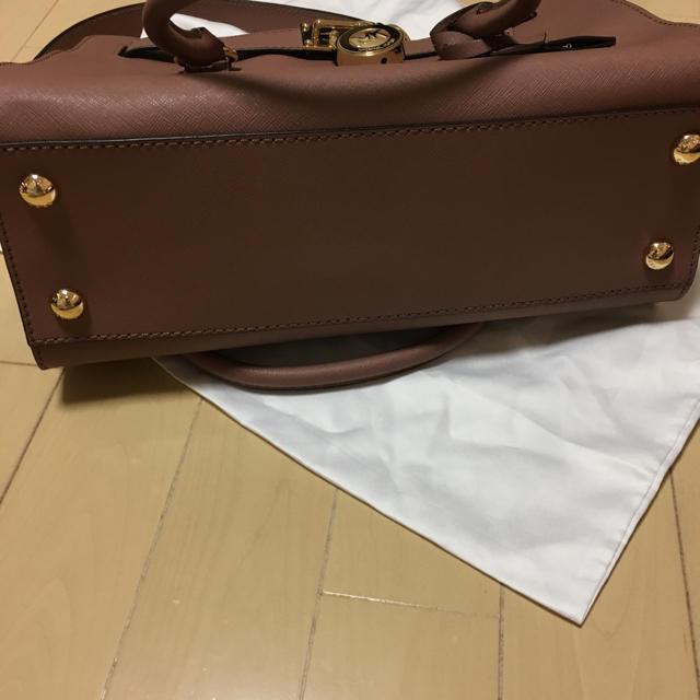 Michael Kors(マイケルコース)のマイケルコース レディースのバッグ(ハンドバッグ)の商品写真