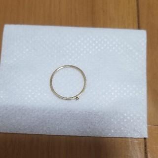 エテ(ete)のete☆ピンキーリング(リング(指輪))