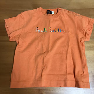 ポールスミス(Paul Smith)のポールスミス Tシャツ Paul Smith  90(Tシャツ/カットソー)