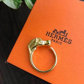 エルメス(Hermes)の専用☆ HERMES リング (リング(指輪))