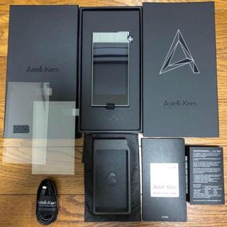 アイリバー(iriver)の[まなか様専用]Astell&Kern AK100II 64GB(ポータブルプレーヤー)