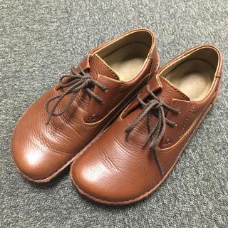 ビルケンシュトック(BIRKENSTOCK)の【BIRKENSTOCK】メンフィス(ローファー/革靴)