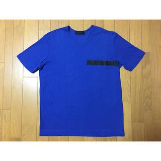ブラックゴールド(BLACK GOLD)の美品 DIESEL BLACK GOLD Tシャツ(Tシャツ/カットソー(半袖/袖なし))