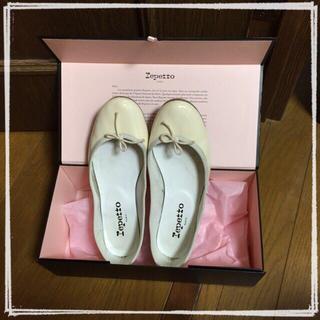 レペット(repetto)のrepetto♡ miikBB 36.5(ローファー/革靴)