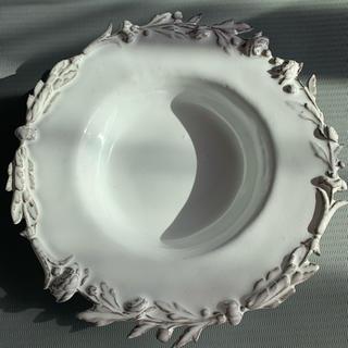 アッシュペーフランス(H.P.FRANCE)の新品未使用 アスティエ  ド ヴィラット  ルギャール ローズ 皿 食器(食器)