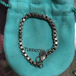 ティファニー(Tiffany & Co.)のTiffany ベネチアンブレスレット(ブレスレット)