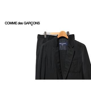 コムデギャルソン(COMME des GARCONS)のCOMME des GARCONS HOMME ギャバジン セットアップ スーツ(セットアップ)