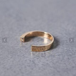 ユナイテッドアローズ(UNITED ARROWS)のHirotaka ピンキーリング(リング(指輪))