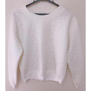 ジーユー(GU)の新品未使用 ロンT(Tシャツ(長袖/七分))