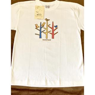 モンベル(mont bell)のmont-bell Jr. ことり止まり木Tシャツ(Tシャツ(半袖/袖なし))
