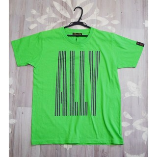 アリーアンドダイア(ALLY & DIA)のAlly&Dia アリーアンドダイア Tシャツ タグ付き(Tシャツ/カットソー(半袖/袖なし))
