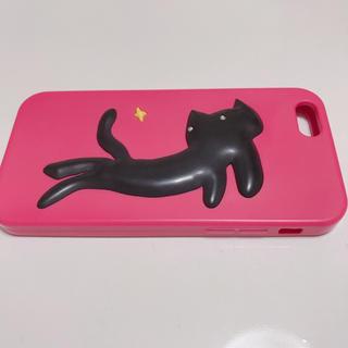 ツモリチサト(TSUMORI CHISATO)の【美品】ツモリチサト iPhoneケース(iPhoneケース)