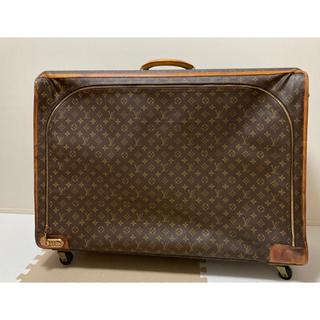 ルイヴィトン(LOUIS VUITTON)のヴィトン トランク(トラベルバッグ/スーツケース)