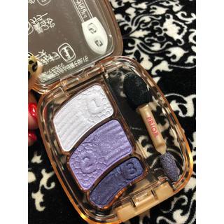 プリオール(PRIOR)のサキ様♡プリオール紫シャドウ(アイシャドウ)