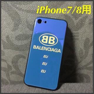 846f94d85c11 バレンシアガ(Balenciaga)のiPhoneケース カバー☆バレンシアガ☆iPhone7/8用(