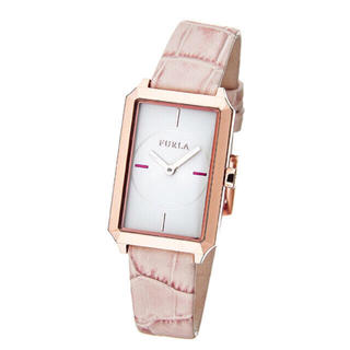 フルラ(Furla)のフルラ 新品未使用 ピンクベージュ腕時計(腕時計)