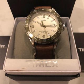 タイメックス(TIMEX)のTIMEX / MR.OLIVE コラボ 腕時計(腕時計(アナログ))