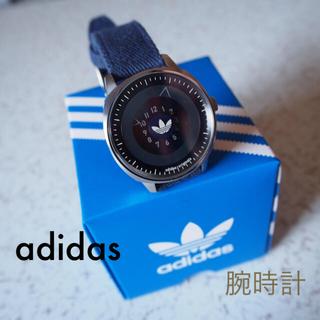 アディダス(adidas)の[アディダス]adidas 腕時計 SAN FRANCISCO ADH3131 (腕時計(アナログ))