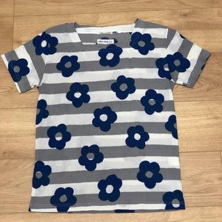 ソウソウ(SOU・SOU)のsousou 半袖  Tシャツ   S size(カットソー(半袖/袖なし))