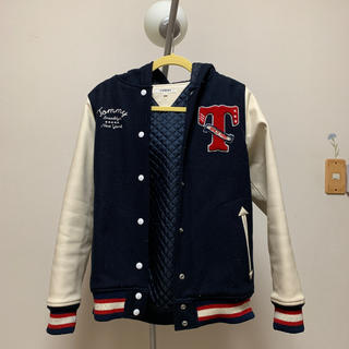 TOMMY - TOMMY スタジャン