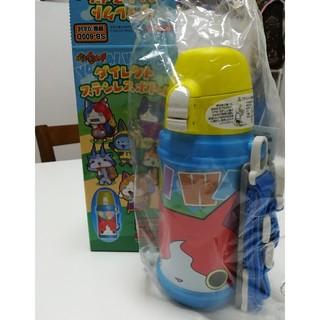 バンダイ(BANDAI)の妖怪ウォッチダイレクトステンレスボトル(水筒)