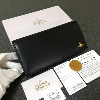 23cfc2d78bcd ヴィヴィアンウエストウッド(Vivienne Westwood)の☆新品☆ヴィヴィアンウエストウッド 長財布