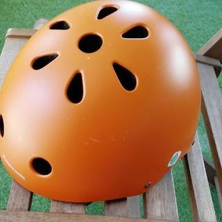 パナソニック(Panasonic)のPanasonic キッズ ヘルメット サイズxs(自転車)