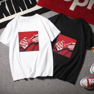 新入荷♡ マルボロ 半袖 Tシャツ メンズ レディース(Tシャツ(半袖/袖なし))