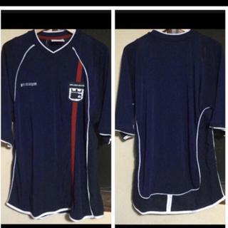 グランドキャニオン(GRAND CANYON)のGRANDCANYON GDC JAPAN ENGLANDサッカーゲーム美品限定(Tシャツ/カットソー(半袖/袖なし))