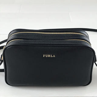 56af899af21c フルラ ポシェット(ブラック/黒色系)の通販 88点 | Furlaを買うならラクマ