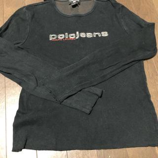 ラルフローレン(Ralph Lauren)のpolo jeans ラルフローレントップス(Tシャツ(長袖/七分))