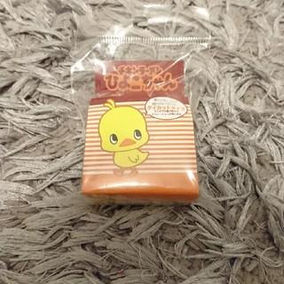 ニッシンショクヒン(日清食品)のチキンラーメン ひよこちゃん マスキングテープ(キャラクターグッズ)