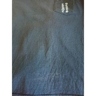 クロムハーツ(Chrome Hearts)のクロムハーツ CHROME HEARTS ロンT ロング Tシャツ 正規品(Tシャツ/カットソー(七分/長袖))