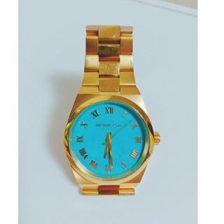 ef44016f7b2b マイケルコース(Michael Kors) ターコイズ 腕時計(レディース)の通販 26 ...
