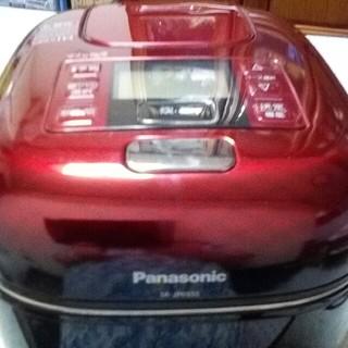 パナソニック(Panasonic)のセシル様💗専用.炊飯器パナソニックおどり炊き(炊飯器)